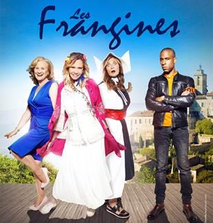 Théâtre : Les Frangines