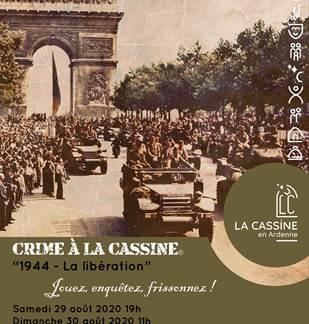 Crime à la Cassine