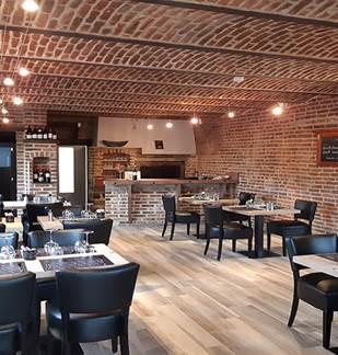 Restaurant Auberge de la Voûte