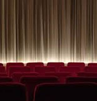 Animation séance cinéma