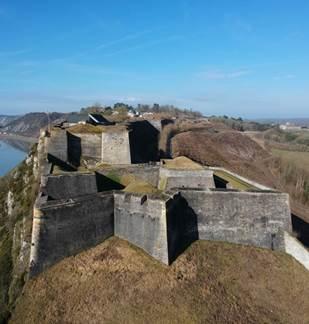 Journées européennes du patrimoine : Charlemont-Citadelle de Givet