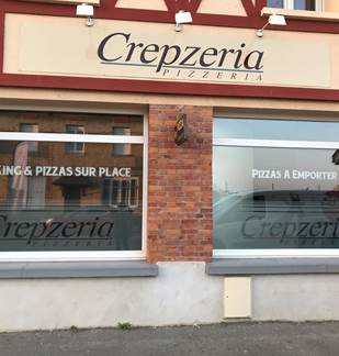 Crepzeria