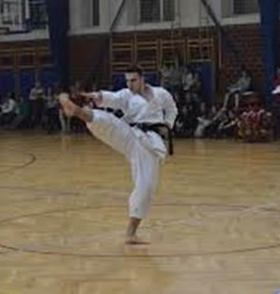 Cours de découverte de Jujitsu