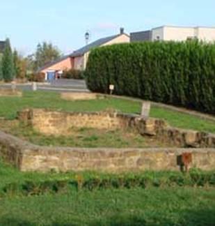 Site Archéologique des Sarteaux