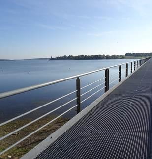 Sortie Launois Évènements: Lac du Der