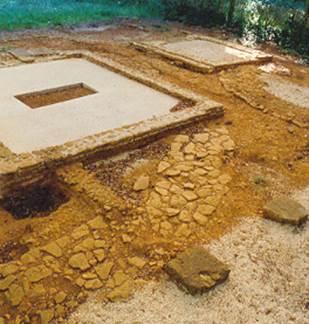 Site gallo-romain du Flavier