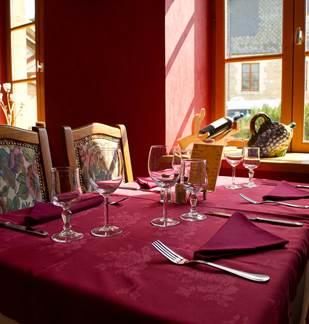 Le Val de Vence - Restaurant
