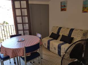 Location Massegu - Studio meublé faubourg proche plage