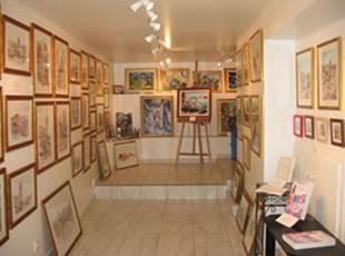 Atelier d'Artistes Sanguines
