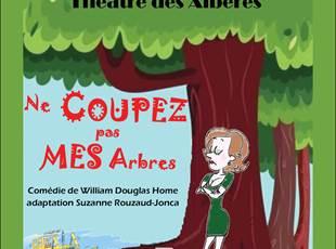 Théâtre des Albères :