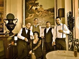 Les vendredis jazz - Jazz and Prohibition