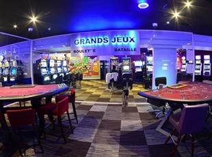 Casino de Collioure - Divertissements et restauration