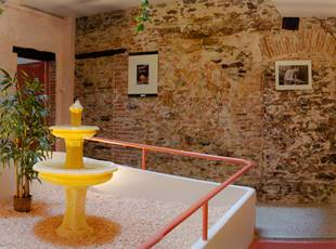 Résidence Saint Vincent Collioure- www.collioure-locations.com