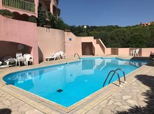 Appartement 4 personnes avec piscine à Collioure - joubert