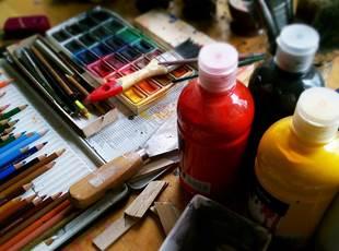 Ô Temps d'Artistes