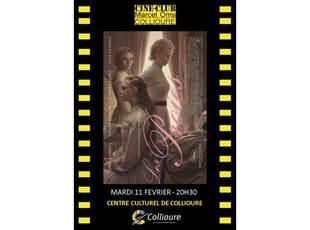Ciné - Club :