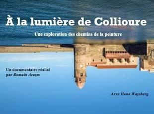 A la lumière de Collioure