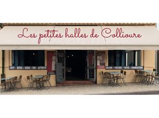 Les Petites Halles de Collioure