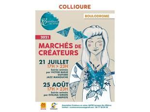 Marché nocturne des créateurs-25/08