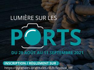 Concours Photo Lumière sur les ports