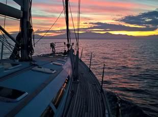 Croisière avec Mar E-vents