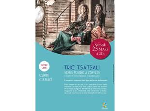 Trio Tsatsali