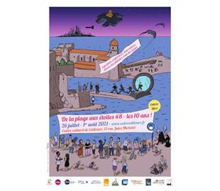 Festival de la Plage aux Etoiles