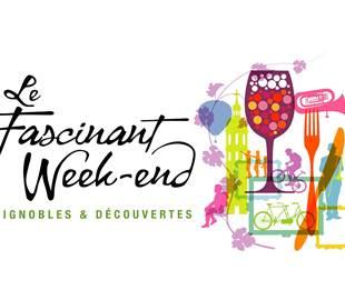 Le Fascinant week-end vignobles & découvertes - Collioure
