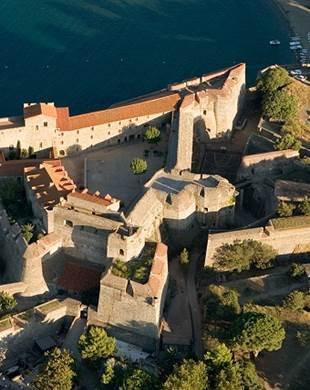 Visite guidée Collioure et couleurs- Ville d'histoire et d'art