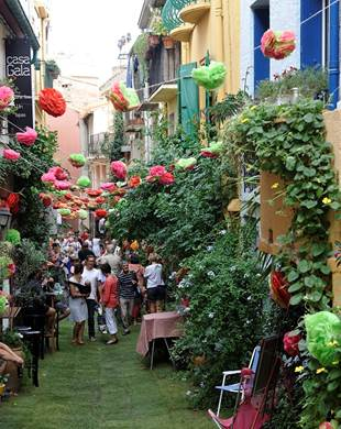 Visite Collioure insolite