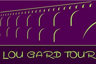 LOU GARD TOUR