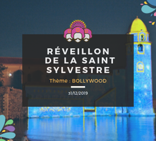 REVEILLON DE LA SAINT SYLVESTRE