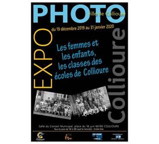 Exposition photo