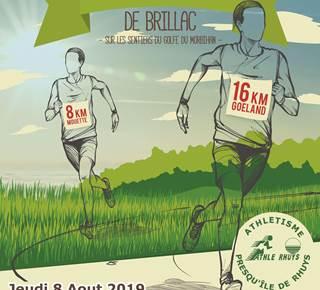 Courses nature de Brillac