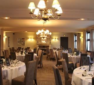 Restaurant La Croix du Sud