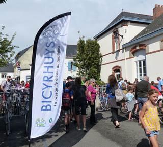Bourse aux Vélos à Sarzeau