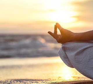 Yoga à Collioure