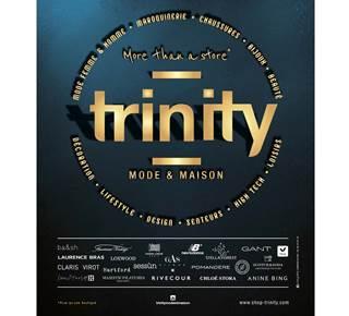 Trinity Mode & Maison