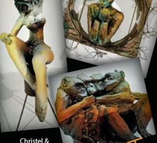 Exposition Sculpt'art