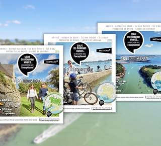 Plan Golfe du Morbihan