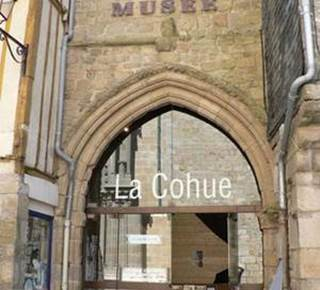 Les samedis d'Art et d'Histoire : Bourg Maria