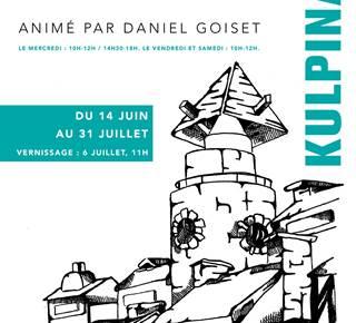 Exposition : Kulpinaye, le village des korrigans