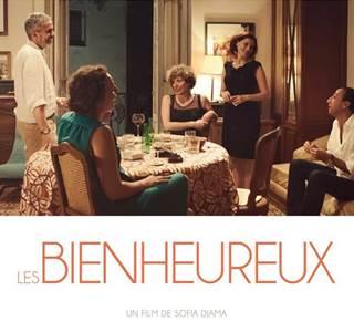 """Ciné - Club : """"Les Bienheureux"""""""