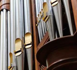 Concert récital d'orgue