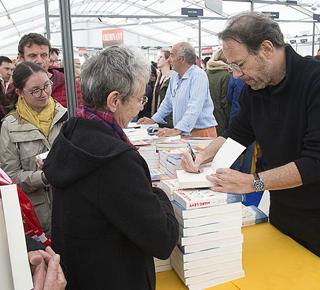 13ème Salon Littéraire Livr'à Vannes