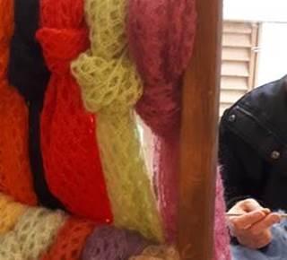 Atelier initiation au crochet à la Pepiterre