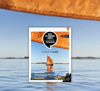 Magazine de Voyage