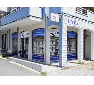 Agence Immobilière OFIC - Sarzeau