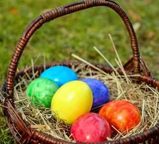 Rallye de Pâques