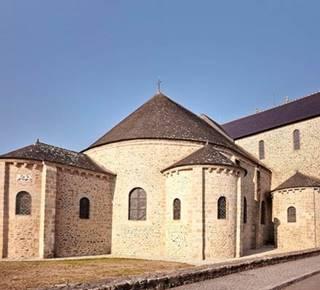 Concert Afro Gospel à l'Abbatiale de Saint-Gildas-de-Rhuys